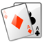 Game card poker