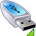 Mount usbpendrive
