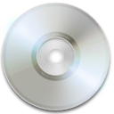 Dvd cd disc blank