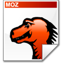 Mozilla document