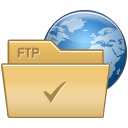 Folder upload ftp file