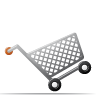 Shopping cart ecommerce webshop