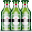 Heineken bottles alcohol beer