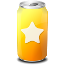Favorites drink web20 icontexto