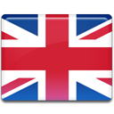 Uk english united kingdom flag