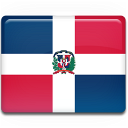 Republica dominicana dominican flag republic