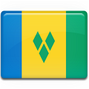 Vincent saint and grenadines the