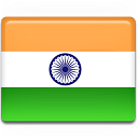 Flag indian india