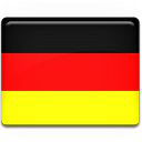 Deutsch Language flag