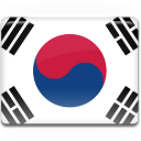 Flag korea