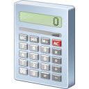 Math calculator calculate