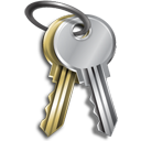 Password login secure keys private key security
