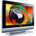 Monitor bird nvtv parrot view plazma
