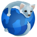 Iceweasel firefox fox browser