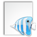 Bluefish mime project application