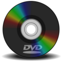 Optical dvd media