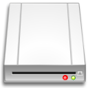 Recorder optical drive