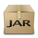 Jar x application