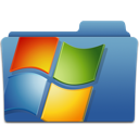 Microsoft folder windows