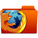 Firefox browser folder
