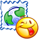 Theme smiley