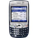 Smart phone palm treo 750v