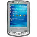 Hp ipaq hx2495 smart phone
