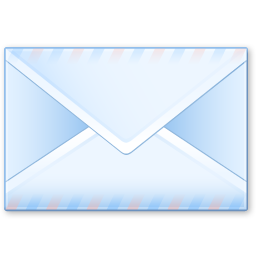 Mail post email letter envelope