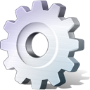 Cog gear settings