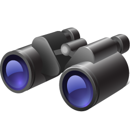 Find binoculars search