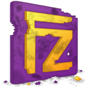 Destroy filezilla
