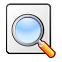 Search find document file