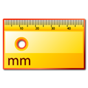 Ruler measure