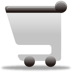 Ecommerce shopping cart buy