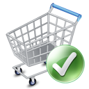 Webshop shopping cart exclude ecommerce added