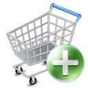 Webshop ecommerce add shopping cart