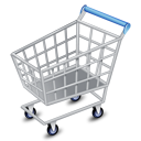 Webshop shopping cart ecommerce