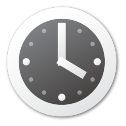 time clock siena 128px icon gallery