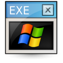 Dos ms executable x