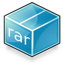 Rar application x