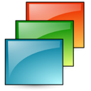 Theme settings