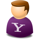 User yahoo