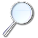 Zoom find magnifier search