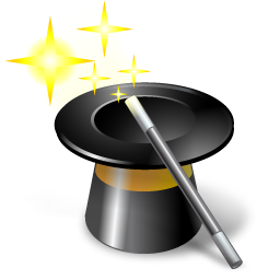 Wizard Magic Hat Vista Style Base Software 64px Icon Gallery
