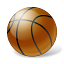 Ball basketball sports