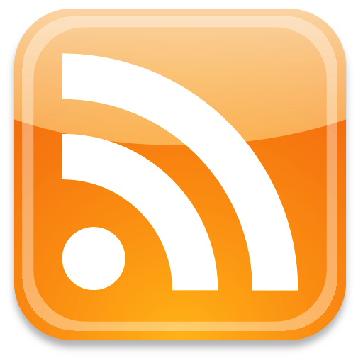Badge rss feed