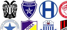 Greek Football Club