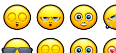 Keriyo Emoticons