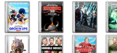 Movie Pack 4
