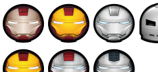 Iron Man Avatar